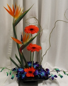 Always a Favorite Floral design - $75.00
