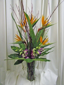 You're Everything to Me!!! floral design - $250.00
