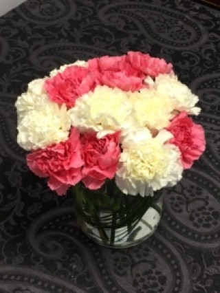 Carn-ival of Fun floral Arrangement - $50.00