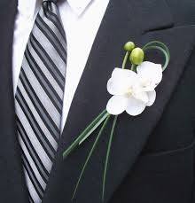 Success lies ahead Boutonniere - $18.00