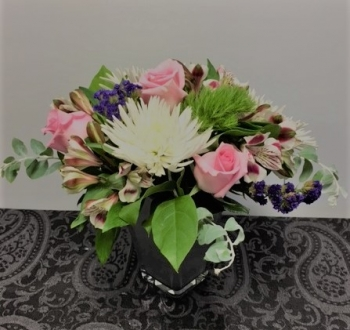 Traditional Ways arrangement - $65.00