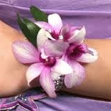 Brilliant Beauty Corsage - $40.00
